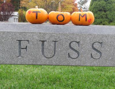 Tom_TOM_pumpkins