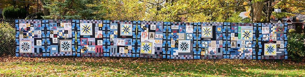 Tapestry Group A – Outdoors