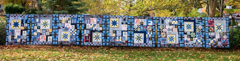 Tapestry Group B – Outdoors